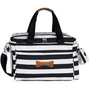 Bolsa Puppy Dog Preto - Masterbag Baby Ref 70BRO701