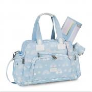 Bolsa Termica Everyday Arco-Iris Azul - MasterBag - Ref12arc299