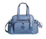 Bolsa Térmica Everyday Fauna Azul - Masterbag Ref 11fau299