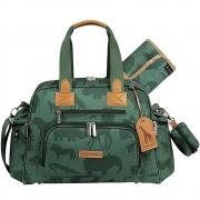 Bolsa Termica Everyday safari Verde - MasterBag - Ref12saf299