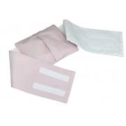 Bolsinha Termica Sementes Rosa Quartzo - Ac Baby Ref 06263 286U