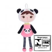 Boneca Metoo Angela Panda - Metoo Ref 01084