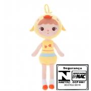 Boneca Metoo Jimbão Piu Piu - Bup Baby Ref 2852