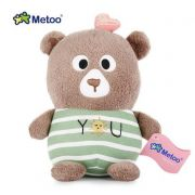 Boneca Metoo Magic Toy Urso - Metoo Ref 2081