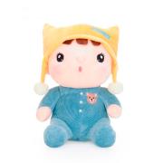 Boneca Metoo Sweet Candy Bebê Azul - Metoo Ref 2063