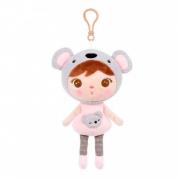 Boneca Mini Metoo Jimbão Koala Chaveiro - Metoo Ref 2072