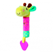 Buzina Safari Girafa - Buba Baby Ref6095