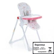 Cadeira Alimentação Appetito Sereia Infanti - Dorel