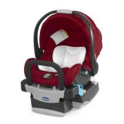Cadeira Auto Keyfit Red - Chicco