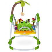 Cadeira de Atividades Pula Pula Green - Galzerano Ref 4010