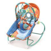 Cadeira de Balanço Para Bebes Elefante - Multikids  Ref Bb363