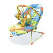 Cadeira Descanso Para Bebe 0-15kg Cachorro - Multikids Bb362