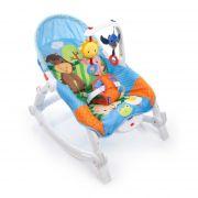 Cadeira Descanso Bouncer Farm Pisolino - Infanti Ref Imp91516