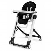 Cadeira Refeição Siesta Licorice - Peg Perego  Ref Imsiesbr03bl13
