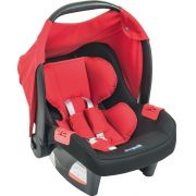 Cadeira Touring Evolution se Red - Burigotto Ref 3044