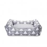 Cama Puppy Dog Cinza - Masterbag Baby Ref 70Bub700