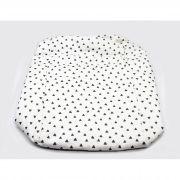 Capa de Bebe Conforto Tricoline Triangulo Exclusivo 200 Fios - Ac Baby Ref 06247 611U