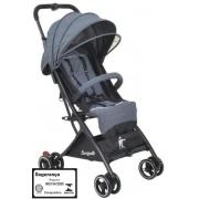 Carrinho It Grey - Burigotto Ref Ixca5115prc20