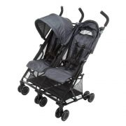 Carrinho Nano Two Grey - Safety 1st Ref Imp01380