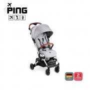 Carrinho Ping Graphite Grey - ABC Desing