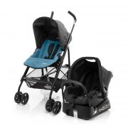 Carrinho Travel System Trend Blue Safety 1st - Dorel Refd968bts-trio