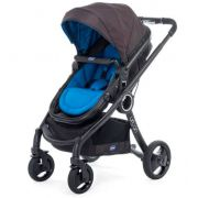 Carrinho Urban + Color Pack Power Blue - Chicco