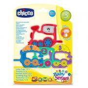 Chocalho Trenzinho 123 - Chicco Ref 00007681000000