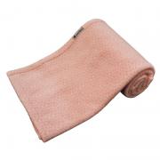 Cobertor Rosa - Cuca Criativa Ref 200003