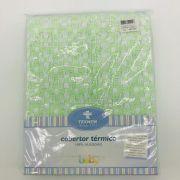 Cobertor Térmico Verde - Texnew Ref Bb140