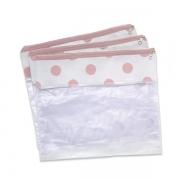 Conjunto 3 Saquinhos Brooklyn Rosa - Masterbag