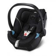 Bebê Conforto Aton 5 Stardust Black - Cybex