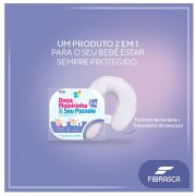 Dona Moleirinha e Seu Passeio Branco - Fibrasca Ref Z49096