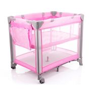 Berço Mini Play Pop Pink - Safety 1st Ref C55-b