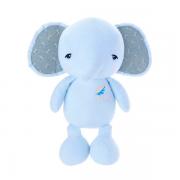 Elefante Azul - Metoo
