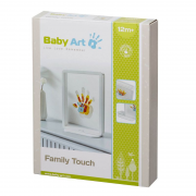 Family Touch Baby Art  - Dorel Ref 3601094000