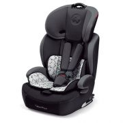 Cadeira Auto Safemax Fix 9-36 Cinza - Fisher Price Refbb564