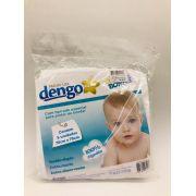 Fralda Branca 70x70 Luxo - Dengo Minasrey Ref 7013