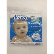 Fralda Branca - Dengo Minasrey Ref 7001