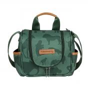 Frasqueira Termiva Emy Safari Verde - MasterBag- Ref12saf238