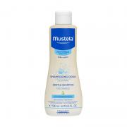 Gentle Shampoo 500 ml Base  Mustela
