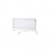 Grade Proteção P/cama Box Zucki Branca - Kiddo Ref 304br