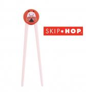 Hashi Palitinho Japonês Zoo Joaninha - Skip Hop Ref A-34-011