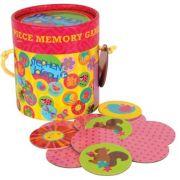 Jogo da Memória Floresta Rosa - Bup Baby Ref 0002520