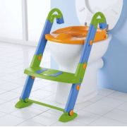 Kidsseat Toilet Trainer-  Love Safe & Care Ref 2600