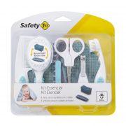 Kit Essencial Branco - Safety