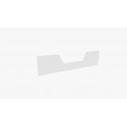 KIt Mini Cama You Branco - Cia do Móvel