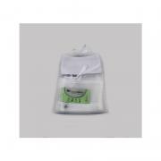 Kit Saquinho Maternidade 3 Pçs Branco - Cuca Criativa Ref 231009