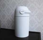 Lixo Magico Anti Odor Branco - ka Baby Ref 11200b