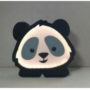 Luminária de Panda - rh Luminária Ref Lml-46