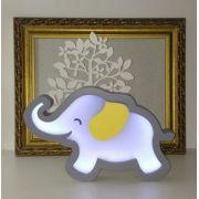 Luminária Elefante - rh Luminária Ref Lml-11
